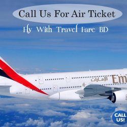 Emirates Airlines Sales Office