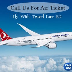 Turkish Airlines Authorized Sales Office